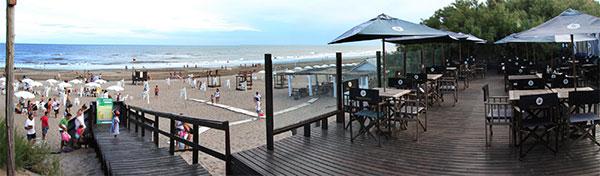 Playa Divisadero